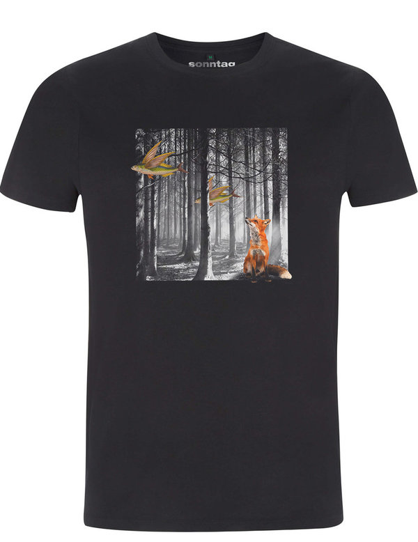 Magic Forest – Unisex T-Shirt